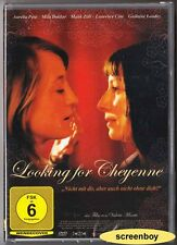 """""""LOOKING FOR CHEYENNE"""" - Lesben / Lesbian Drama gay - (deutsche Untertitel)"""