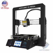Anycubic I3 Mega 3D Printer All-Metal Color Screen Industrial Grade Hot US SHIPS