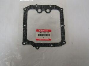 NOS Suzuki 1983 GR650 Tempter nos oil pan gasket 11489-15501