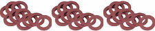 30 Premium Rubber Garden Hose Washer Nozzle 3/4 1/2 5/8 Hoses 01RW 034411025888