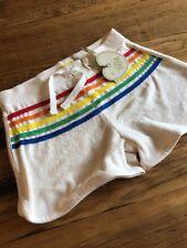 Little Bird by gioielli Oliver white Rainbow in spugna Pantaloncini 6-7 anni