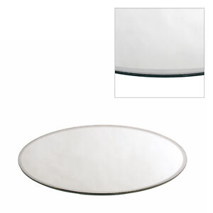 ROUND OR SQUARE MIRROR PLATES WEDDING TABLE CENTREPIECES