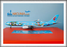"""JC Wings 1:200 China Eastern Airlines Airbus a330-300 """"Toy Story - B-5976"""" EW233"""