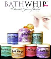 T.S. Pink - NATURAL MINERAL SOAP BATH WHIP, Body Wash - Your Choice of 16 Scents