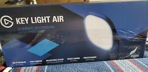 Elgato Key Light Air Professional LED Panel 1400 lumens