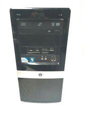 HP PRO 3120 MT INTEL PENTIUM E6600 @ 3.06GHZ 2GB OF RAM NO HARD DRIVE NO OS
