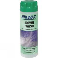 (5,48€/100ml) Nikwax Down Wash Direct 300 ml Spezial Waschmittel für Daunen