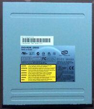 """New listing Lite-On Xj Hd166S Dvd-Rom Internal Ide 5.25"""" Drive Black"""