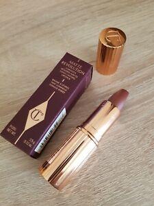 Charlotte Tilbury Matte Revolution Hot Lips Lipstick 3.5g SUPER NINETIES