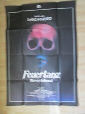 Filmplakat - Feuertanz - Horror Infernal