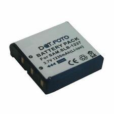 Batería para Sigma BP-31 - 1230mAh | Sigma DP1, DP1s, DP1x, DP2, DP2s, DP2x