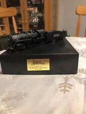 Bachmann Spectrum Steam Engine 11415 Baldwin 2-8-0 Consolidation #2520