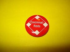 Cincinnati Reds Pin-1984 Crane potato chips