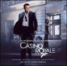 Various Artists, Dav - Casino Royale (Original Soundtrack) [New CD]