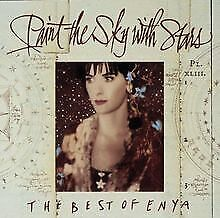 Paint the Sky with Stars - The Best of Enya von Enya   CD   Zustand gut