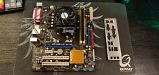 Motherboard ASUS M2N68-AM Plus + Athlon X2 250 + 2x1GB DDR2 667 Kingston