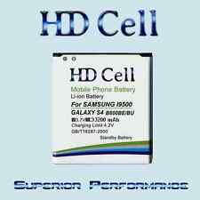 ★3200mAh HD Cell batteria★ Samsung Galaxy S4 GT-i9500 i9505 i9502 / B600BE/BA