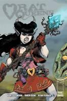 Rat Queens #14 Image Comics 2019 COVER B 1ST  PRINT