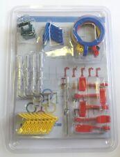 Película completa de rayos X dental Sistema de Posicionamiento XCP Kit, FPS 3000 CE New Reino Unido Stock
