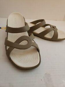 Crocs Women's Sandals Size 9