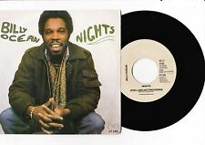 R&B, Soul Vinyl-Schallplatten-Singles (1980er)