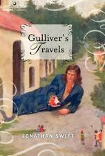 Gulliver's Travels: Into Several Remote Nations of the World, in Four Parts (Har