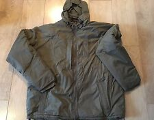 British army issue MTP PCS Thermal Softie Jacket LARGE New