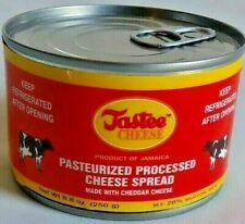 Jamaica Tastee Cheese Cheddar 8.8 Ounce