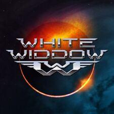 WHITE WIDDOW - White Widdow / New CD 2010 / Melodic Hard Rock / AOR Heaven