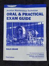 AVIATION MAINTENANCE TECHNICIAN (AMT) Oral & Practical Exam Guide ASA-OEG-AMT3