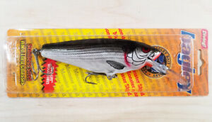 Bagley MSD-TS Fishing Lure ~ Vintage ~ Collectible  ~ Monster Shad ~ Small Fry