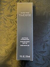 Mary Kay Timewise Matte 3D Foundation - Bronze