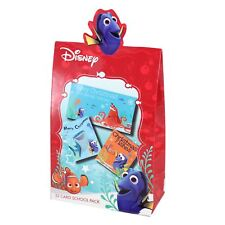 Disney School Pack of 32 Kids & Teacher Christmas Cards - Finding Dory