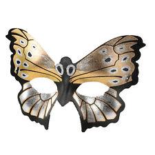 Butterfly Effect Eden Domino Eye Face Mask Masquerade Venetian Fancy Dress