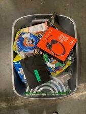 Amazon Wholesale Lot worth $70 Electronics, Toys, General Merchandise