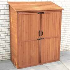 Storage Building Shed Shelter Portable Barns Kits Buildings outdoor