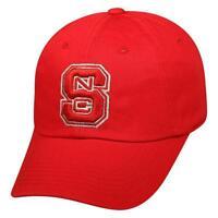 NCAA Women's Baseball Hat Cap - North Carolina State University Wolfpack