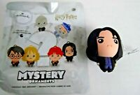 Severus Snape RARE Hallmark Series 1 Harry Potter Mystery Ornament Christmas