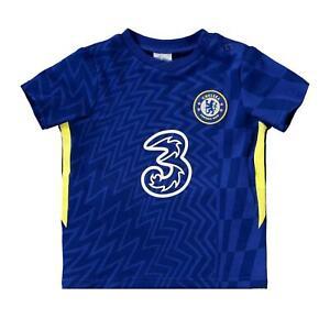 Chelsea FC Baby Kit T-Shirt | 2021/22