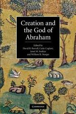 Creation and the God of Abraham (2013, Paperback)