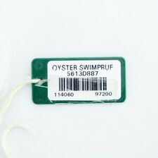 Gen Rolex Submariner Hang Tag 114060 Scramble Vintage Oyster Swimpruf W40