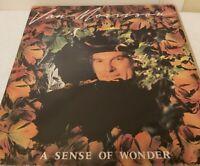 VAN MORRISON ~ A SENSE OF WONDER LP ~ VINYL EXCELLENT ~ MERH54