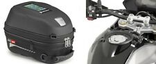 Givi Tank Bag ST603 with Tank Bag Ring for BMW New