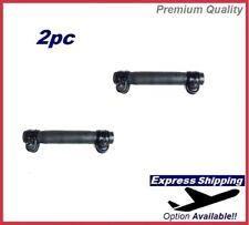 Premium Adjusting Tie Rod Sleeve SET Front For Oldsmobile GMC Chevrolet  ES350S
