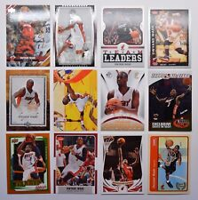 Dwyane Wade 24 Card Lot