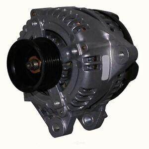 Remanufactured Alternator  ACDelco Professional  334-1487