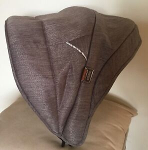 Silver Cross simplicity car seat hood Only Chelsea BN New Stocks Spares!
