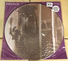 """PRINCE & THE REVOLUTION 12"""" Picture Disc MY NAME IS PRINCE Brand New"""