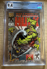 Incredible Hulk #392 (1992) Marvel Comics CGC 9.4