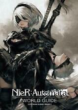 Nier Automata World Guide Volume 1 by Square Enix 9781506710310 |